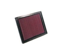 K&N airfilter for Opel Signum (2.8i Turbo, 230/250 PS,...