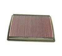 K&N airfilter for Opel Vectra C (1.9CDTi, 100/120/150 PS,...