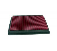 K&N airfilter for Seat Ibiza II (6K) (1.6i, 100 PS, Year....