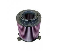K&N airfilter for Seat Leon II (1P1) (1.6i, 102 PS, Year....