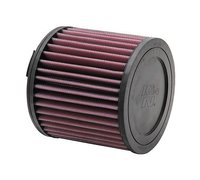 K&N airfilter for Skoda Roomster (5J) (1.6TDi, 90/105 PS,...