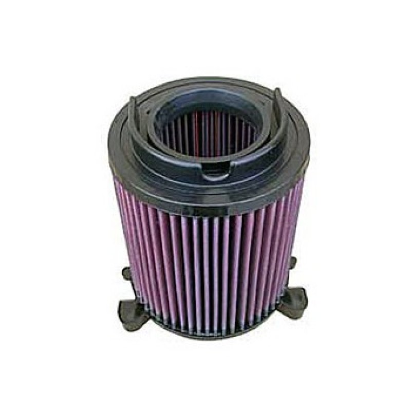 K&N airfilter for Skoda Superb II (3T) (1.4TSi, 125 PS, Year. 7/08- - K&N E-2014)