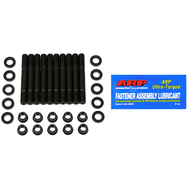 ARP Stud kit for the block (8 pieces) for all VW/Audi 1,5-2,0L 8V blocks (e.g. G60) (ARP 204-5402)