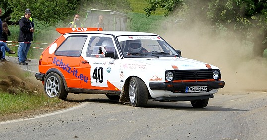 Orange Motorsport